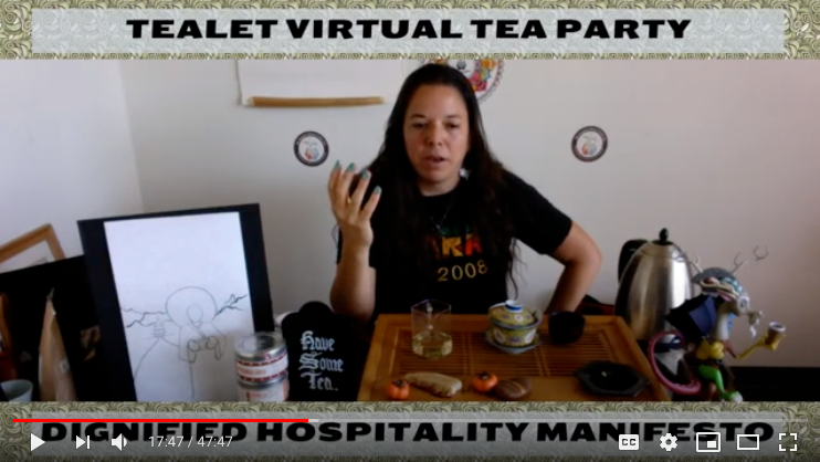 Monday, August 10, 2020 - Colonization of Hospitality