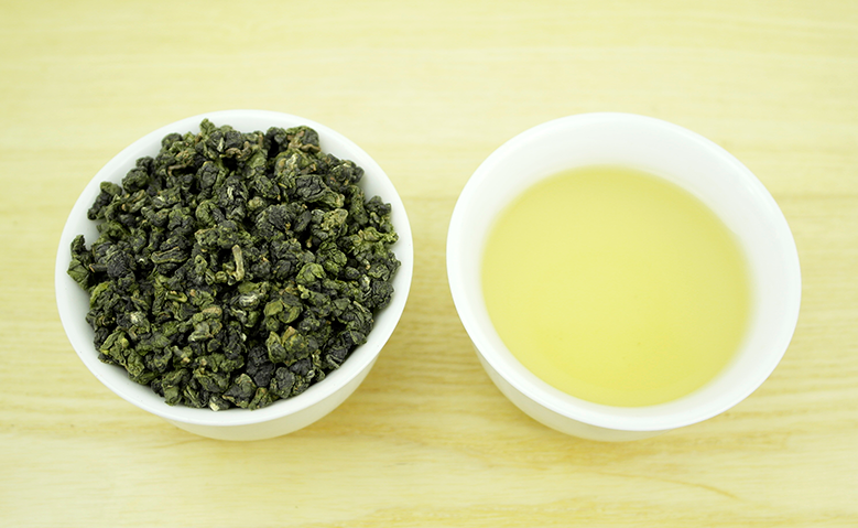 Zhushan Oolong