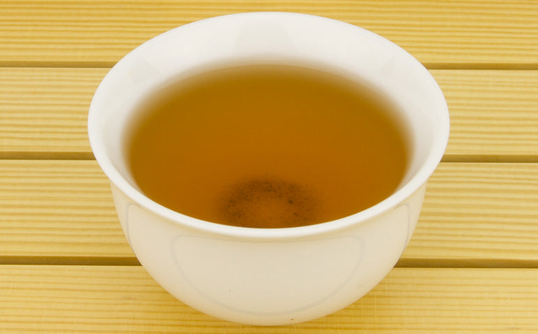 Teaneer Yellow