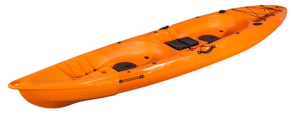 Cool Kayak Castor 2 seater Sit on Top with Paddle(1)