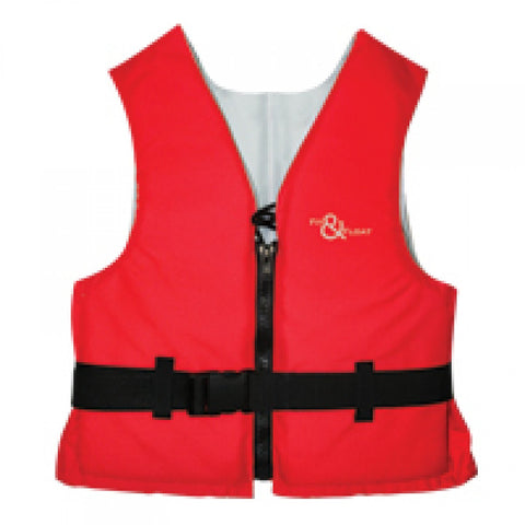 Fit & Float Buoyancy Aid