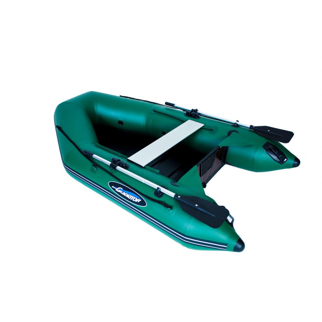 Gladiator Inflatable Boat AK260SF