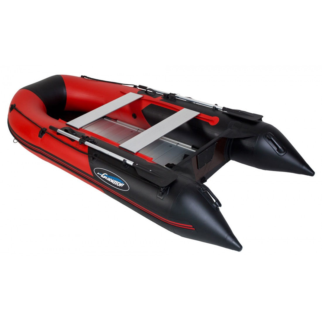 Gladiator Inflatable Boat B330AD