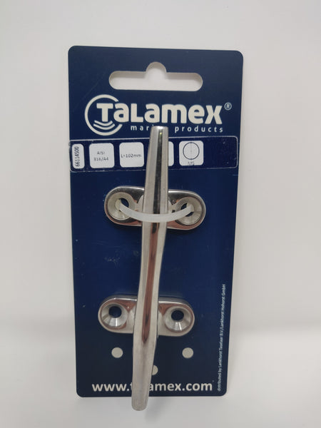 Stainless Steel Deck Cleats Talamex