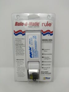 Rule-A-Matic Float Switch - 35A