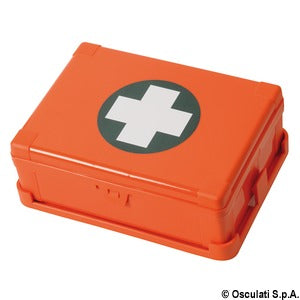 Medic first aid case