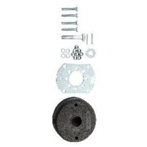 Multiflex 90 Degree Bezel Kit, Black LM-B-1B