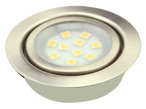 Recessed spotlight LED