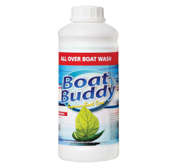 Boat Buddy All Over Boat Wash 1L