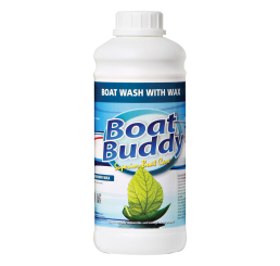 Boat Buddy Boat Wash With Wax 1L