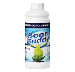 Boat Buddy Premium Boat Polish With Wax 1L