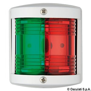 Navigation Light red-green, Utility77 white/225°