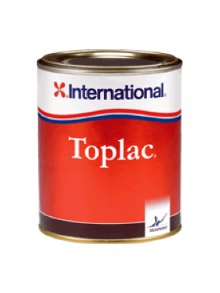 International Toplac Marine Paint 750ml