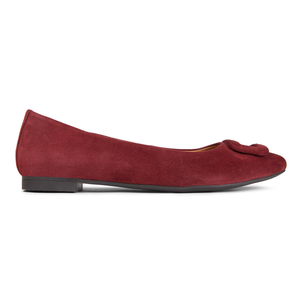 WINE SUEDE | Right