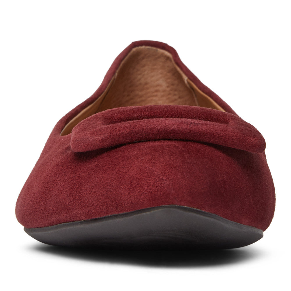 WINE SUEDE | Front