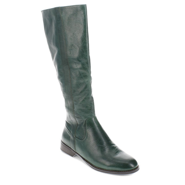 Piecy Tall Boot