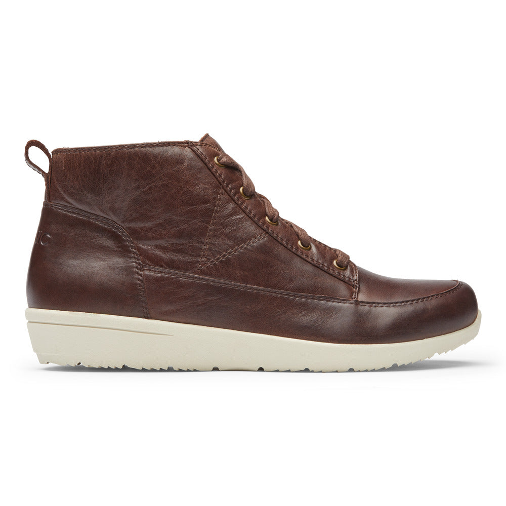 BROWN LEATHER | Right