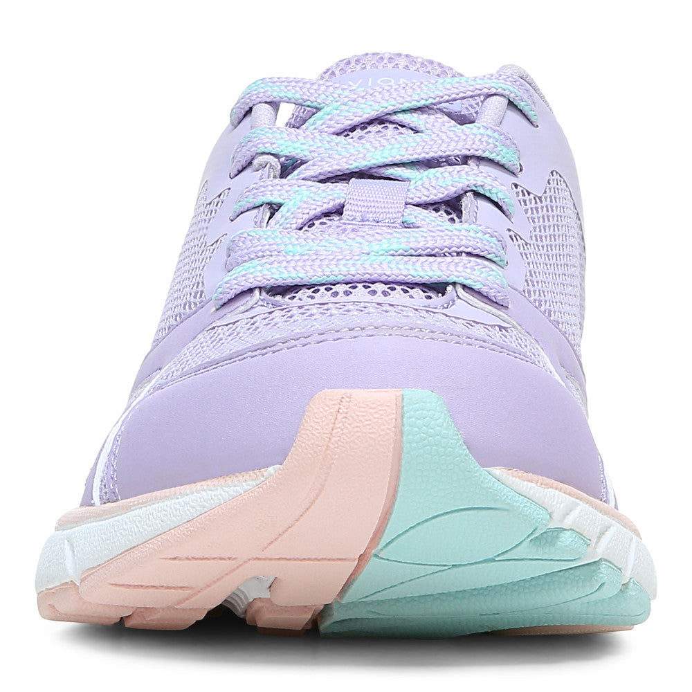 PASTEL LILAC | Front