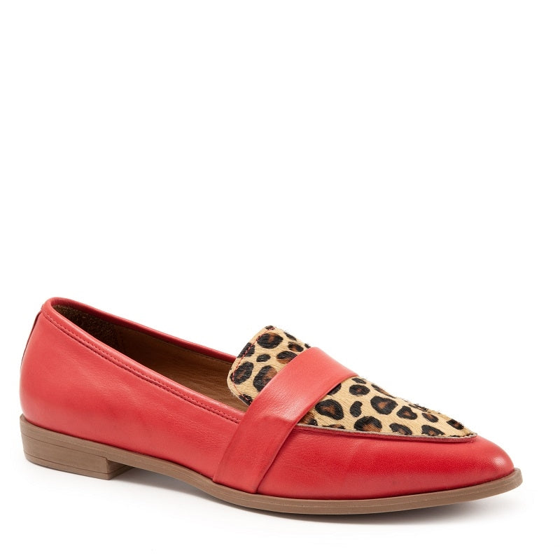 RED LEATHER/LEOPARD(SCT.RED-FOL.LPR-PEL.NWT-SL.BRW)