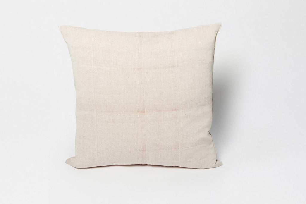 Pale Pink 20 x 20 Pillow