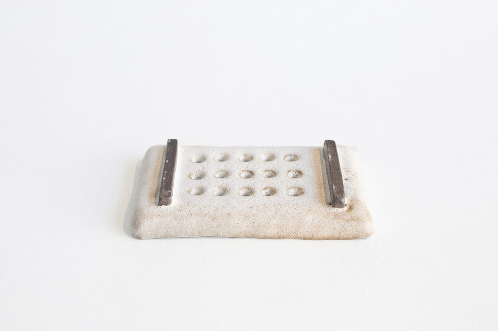 Object & Totem Soap Dish