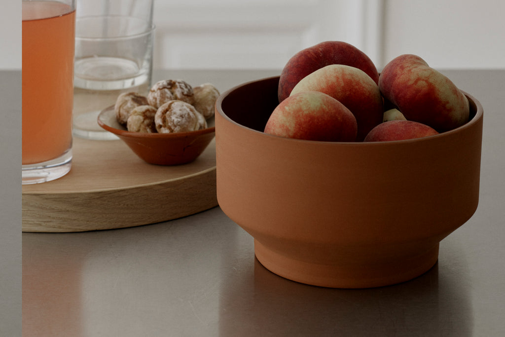 Edge Bowl Set