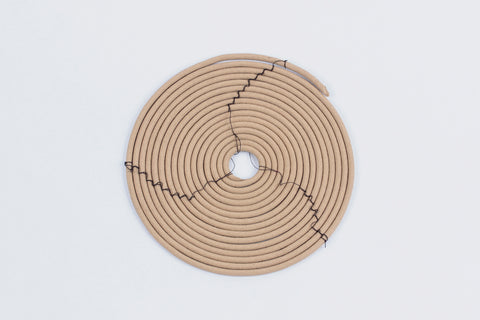 Citronella Coil Small