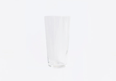 Japanese Tall Glass 15.3 Oz