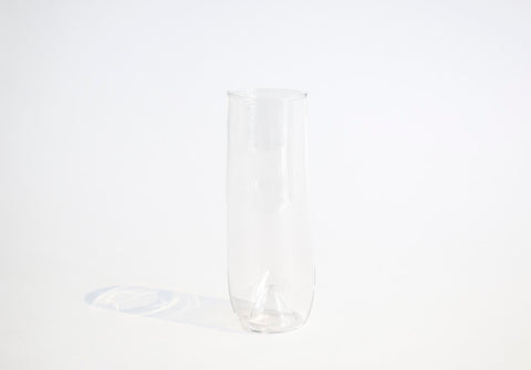 Malfatti Glass Pair of Prosecco Glasses