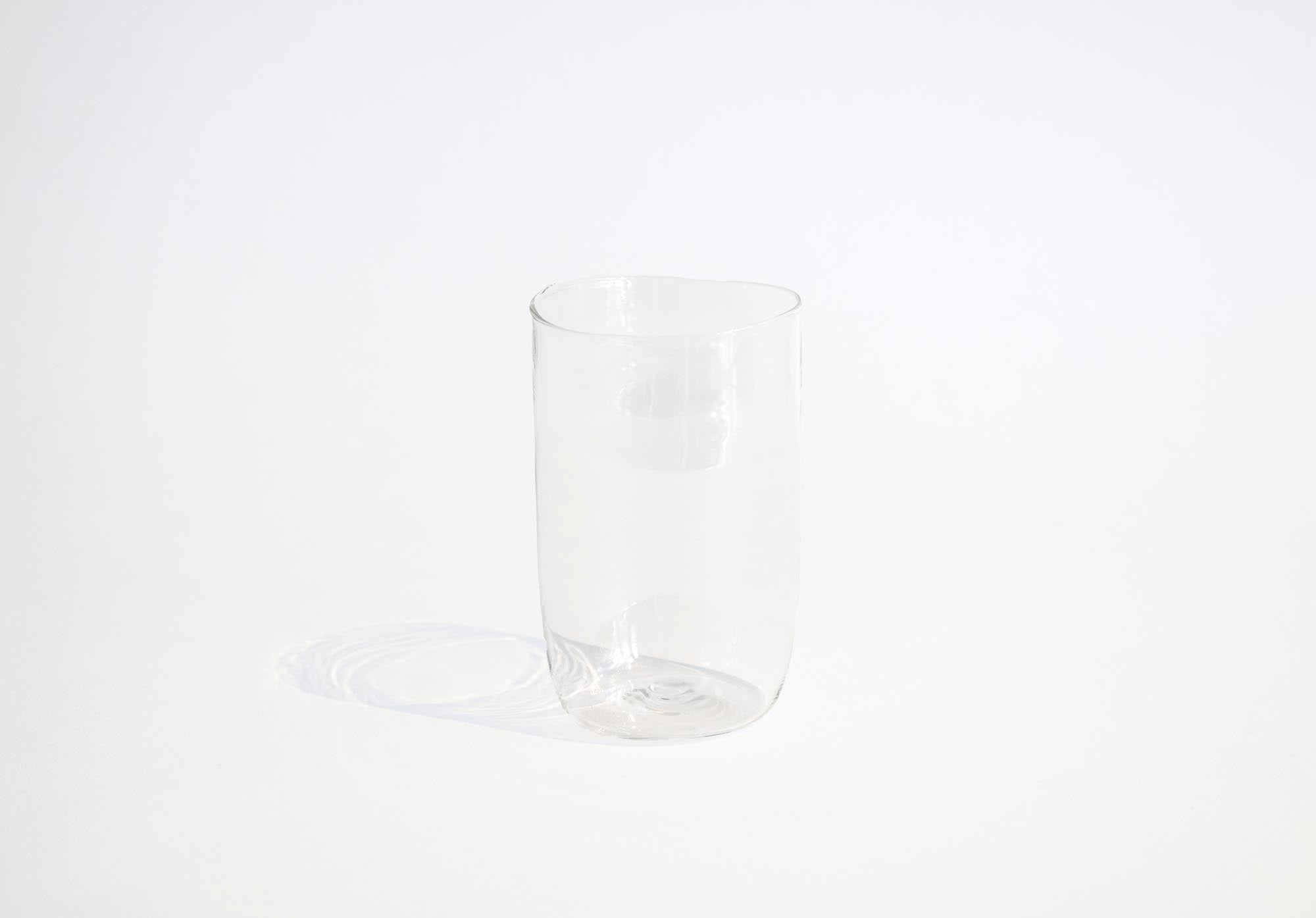 Malfatti Glass Pair of Medium Glasses