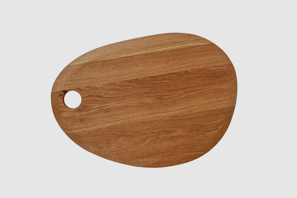 Organic Cutting Board Oak