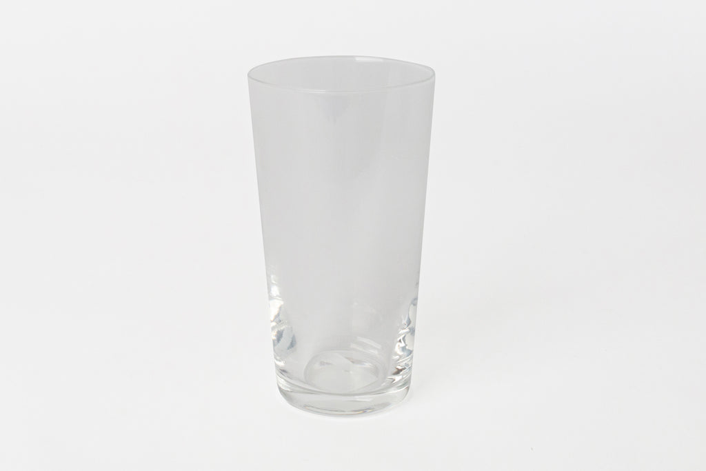 Japanese Glass 8.6 oz