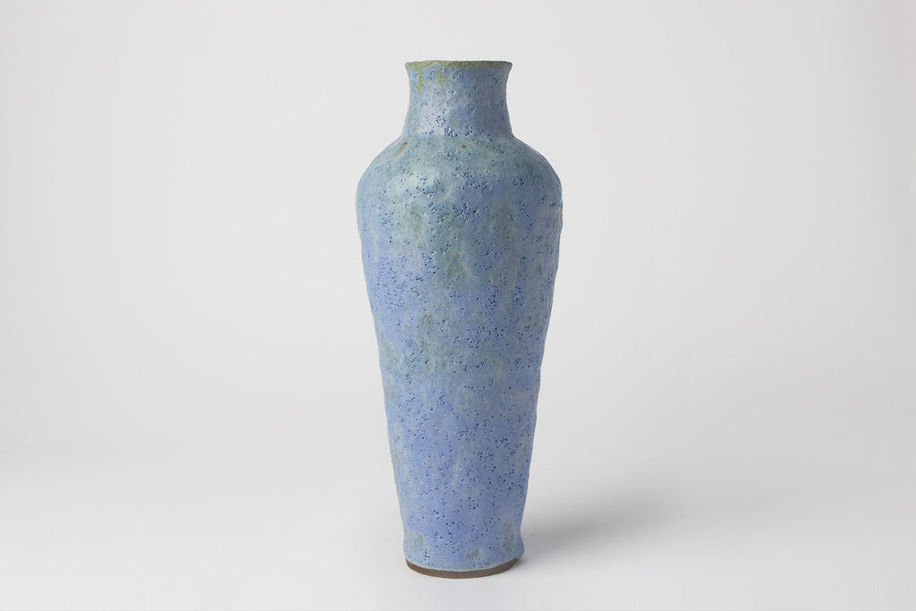 Coco3 Blue Tall Vessel