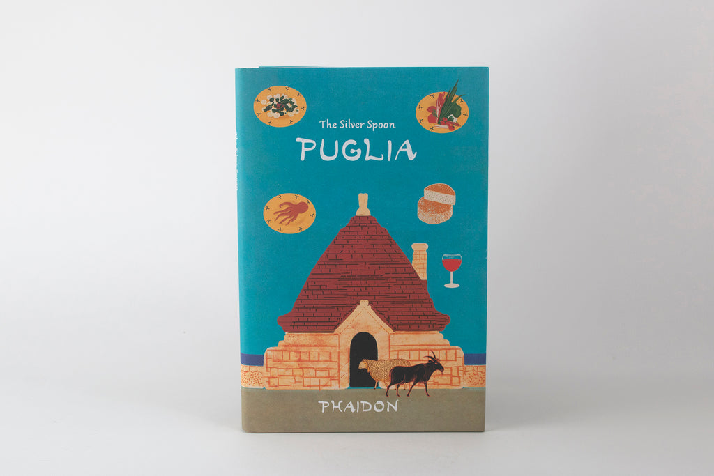 Puglia, The Silver Spoon Kitchen