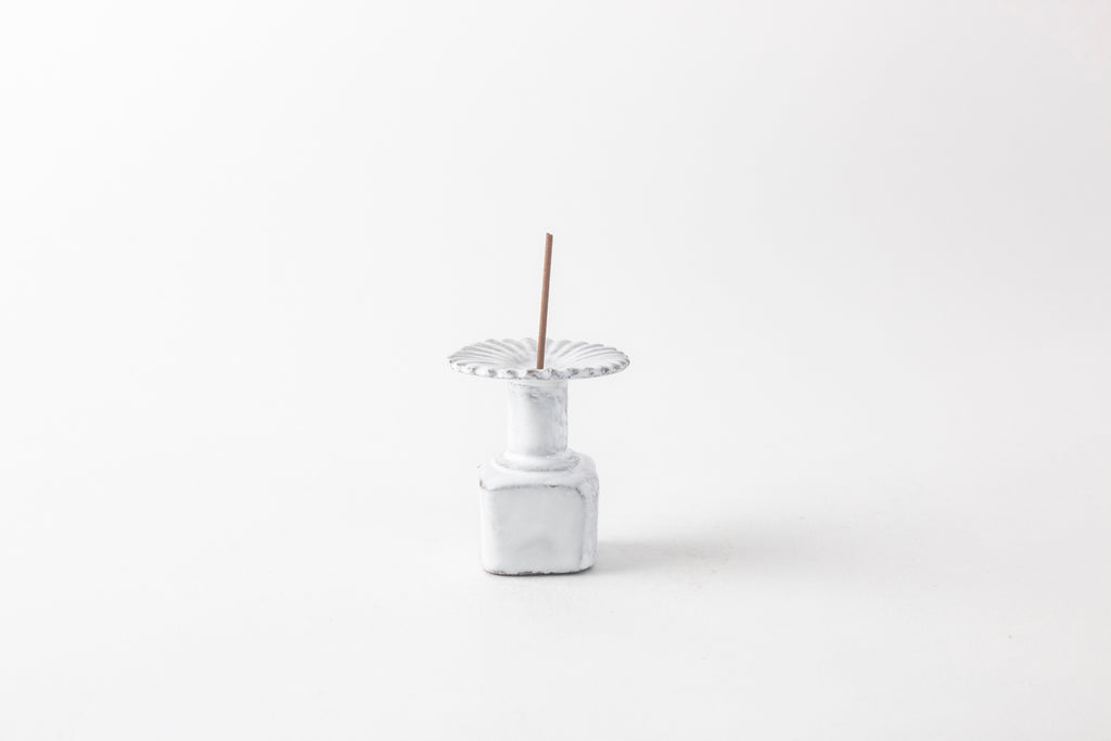 Marguertie Incense Burner