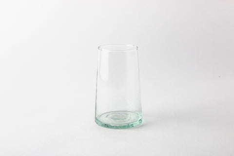 Recycled Glass Tall Tumbler