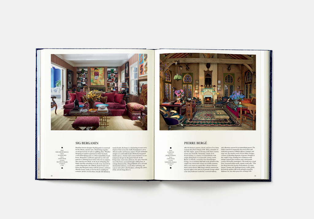 Interiors: The Greatest Rooms of the Century