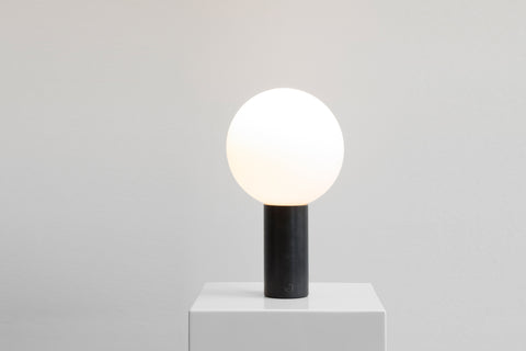 Orb 8 Table Lamp