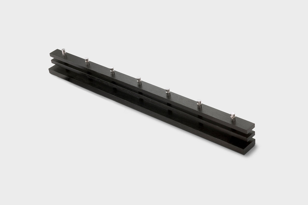Cutter Coat Rack 100 Black