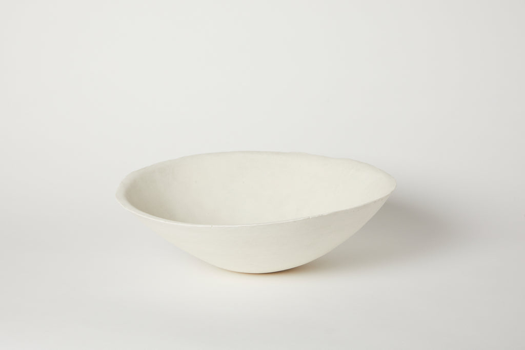 Danny Kaplan Stone Serving Bowl 12.5""