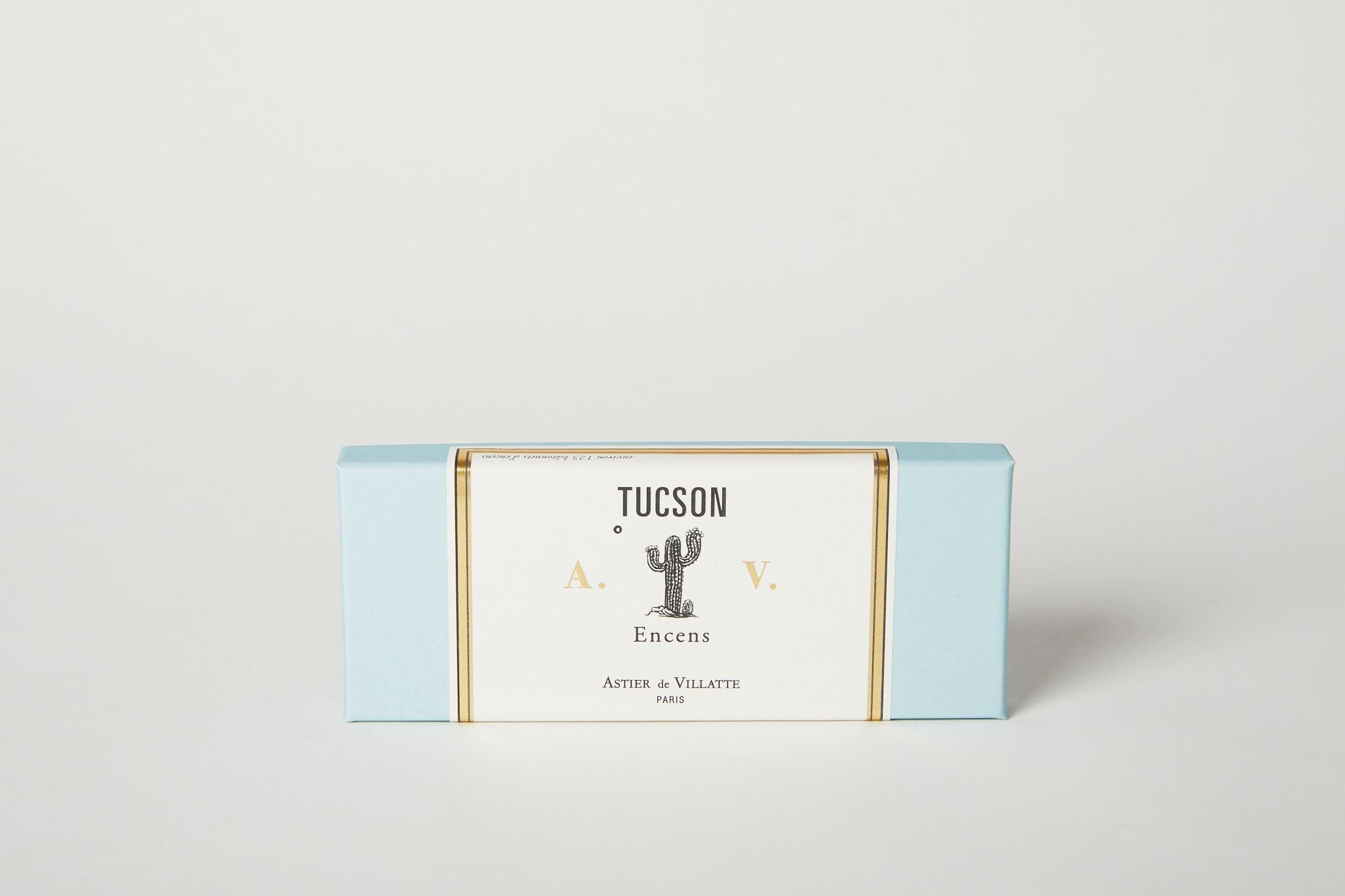 Tucson Incense