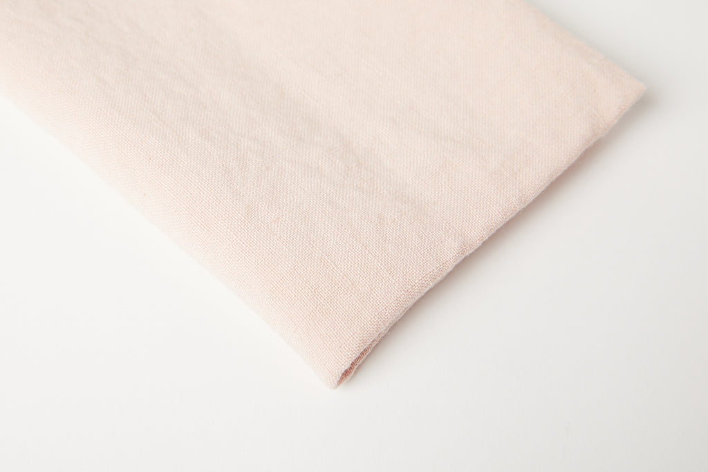 Nude Washed Linen Napkin
