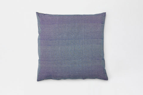 Navy Floor Pillow