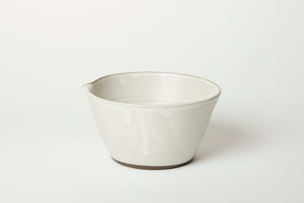 Oatmeal Stacking Mixing Bowl #1