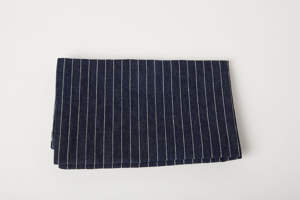 TPE Denim Tea Towel