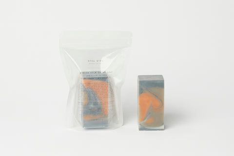 Korean Kiln Sauna Soap
