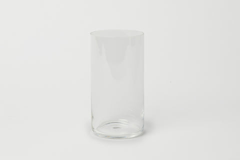 Tall Glass Tumbler