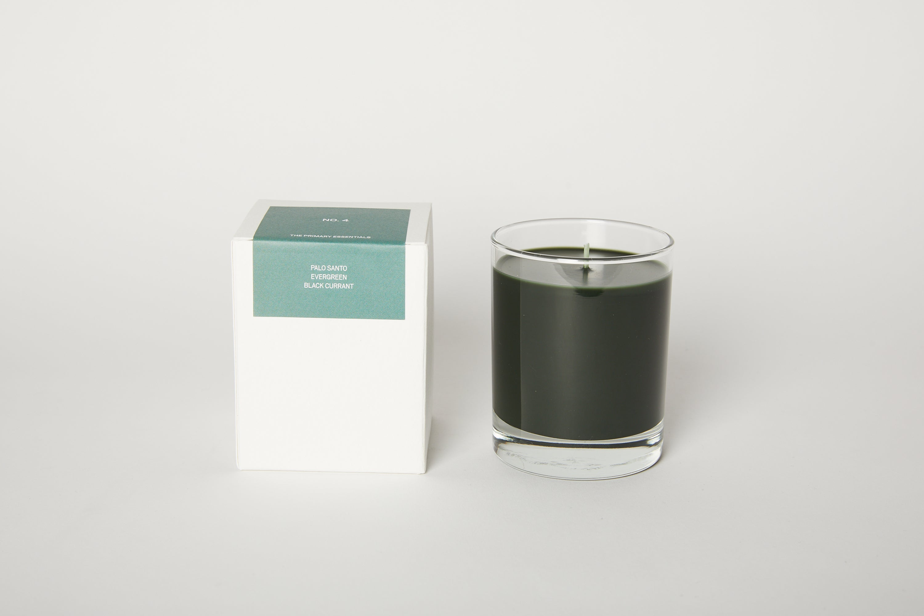 TPE Candle No. 4