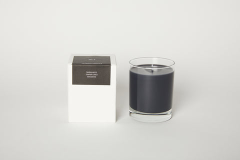 TPE Candle No. 2
