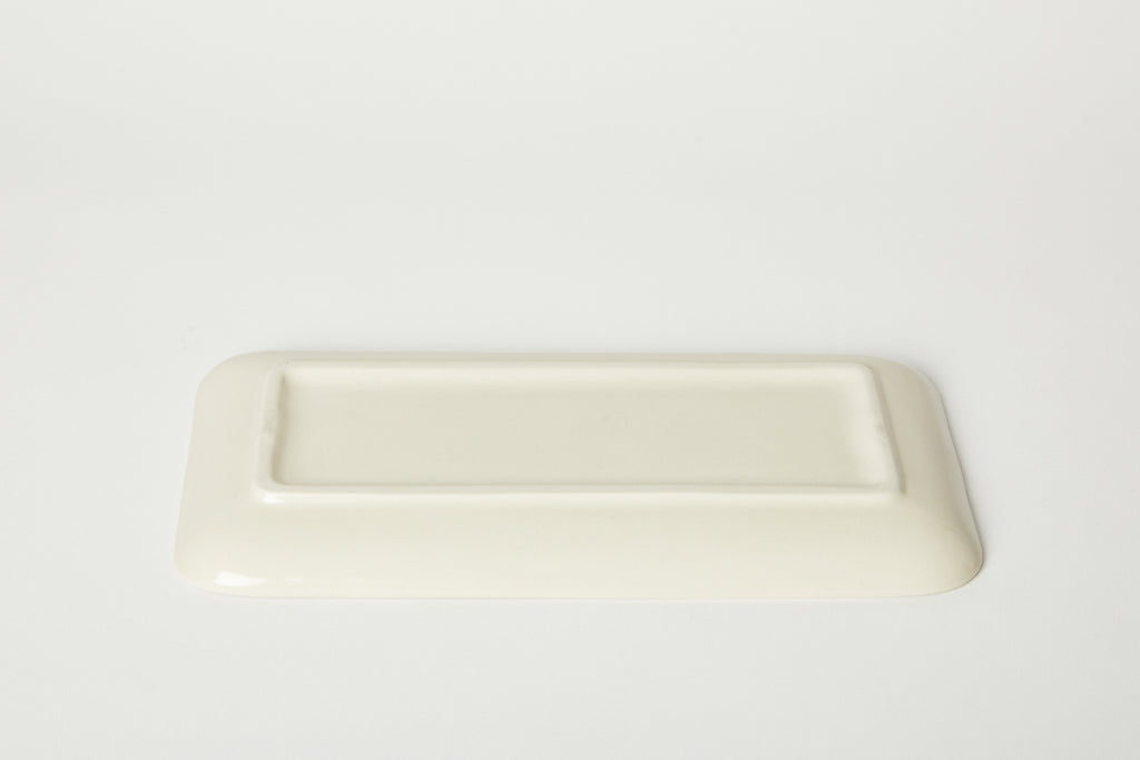 Ceramic Bath Storage Dish